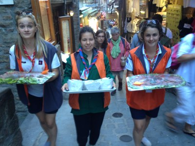 volontaires repas (3)