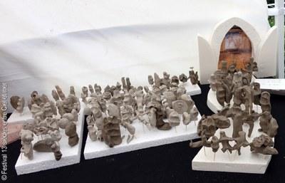 Ariane Legrand sculpteur  (2)