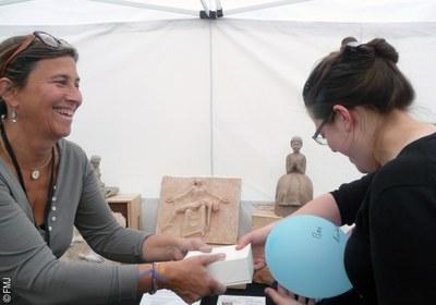 Ariane Legrand sculpteur  (4)