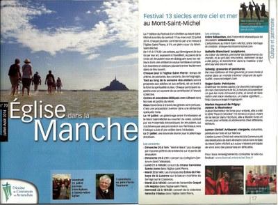 2014-07 EGLISE DANS LA MANCHE